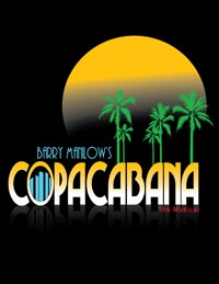 Copacabana Color Logo