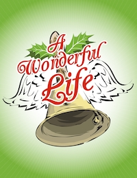 Wonderful Life Color Logo